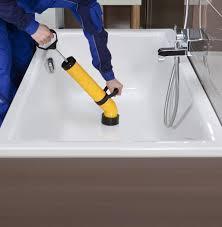 Debouchage canalisation salle de bain